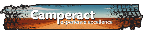 Camperact old logo